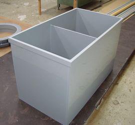 PVC角槽