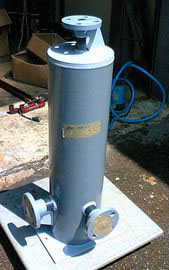 PVCタンク